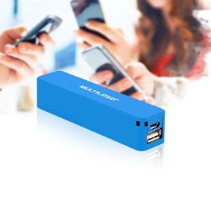 Carregador Celular Power Bank – Multilaser Cb078